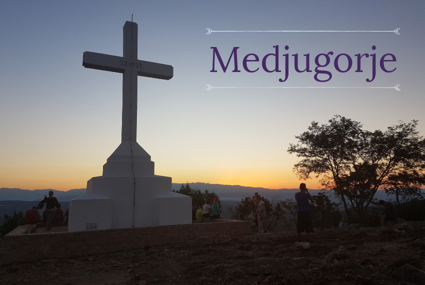 30. Internationales Jugendfestival in Medjugorje