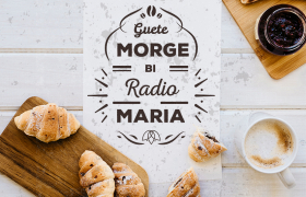 Guete Morge bi Radio Maria