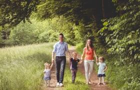 Mini Familie - Mis Dihei